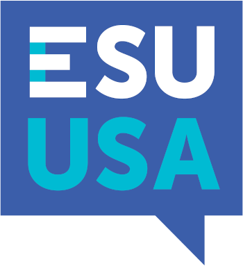 English-Speaking Union of the United States Logo