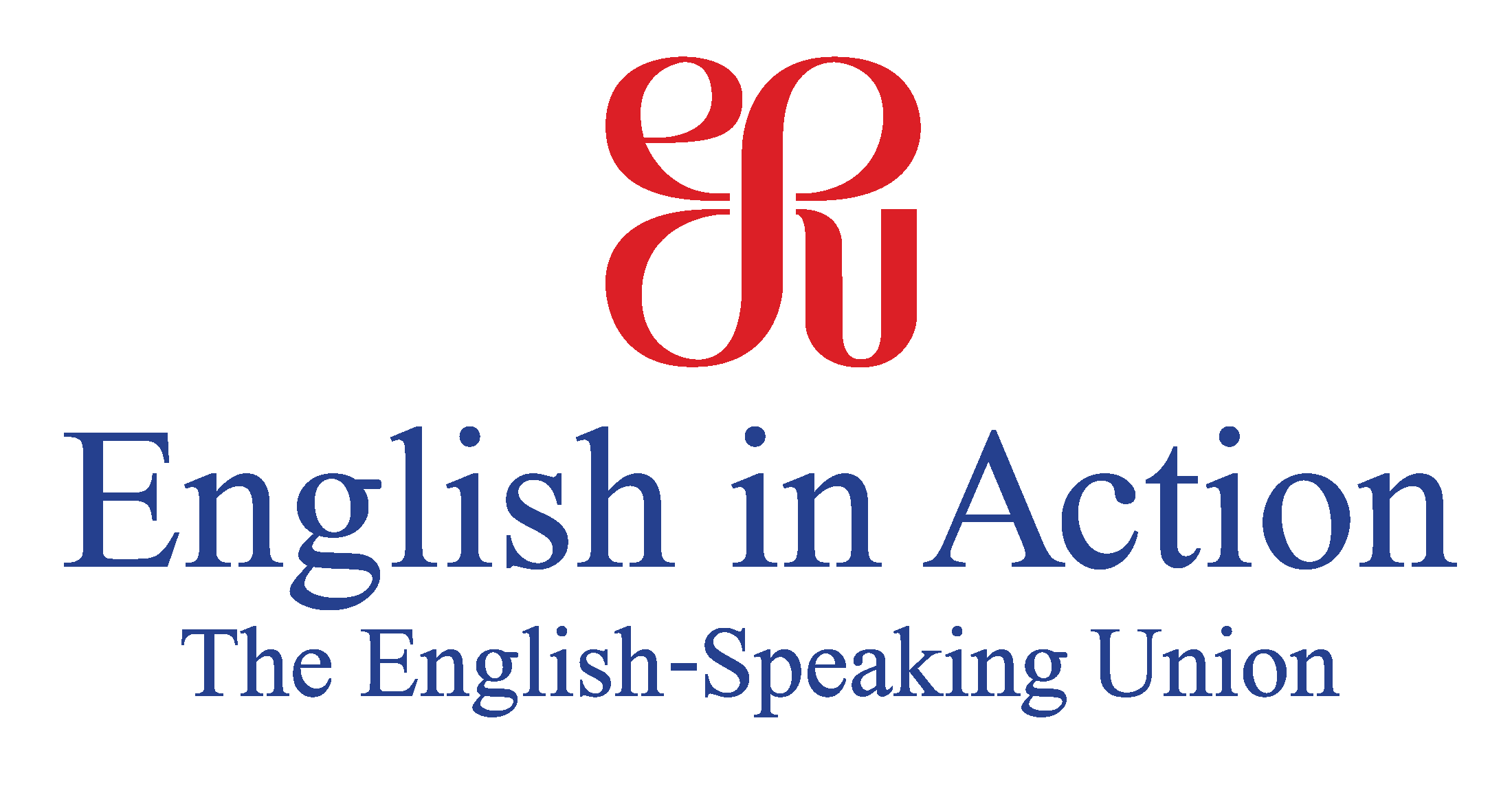 English in Action Logo