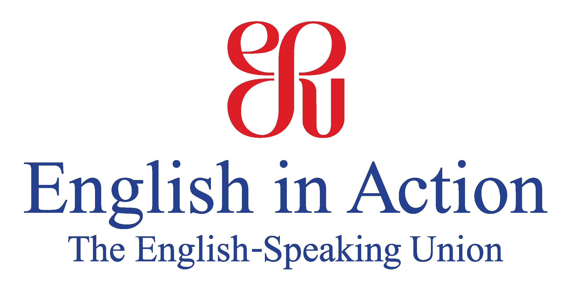 EnglishinAction Logo