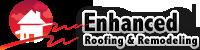 Enhanced Roofing & Remodeling Logo