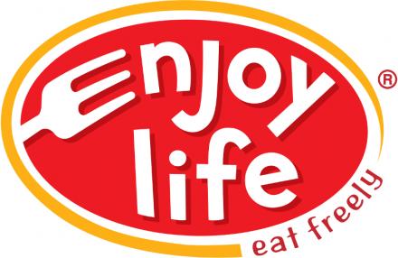 ENJOY LIFE FOODS Logo