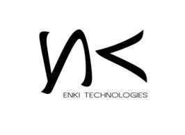 Enki Technologies Logo