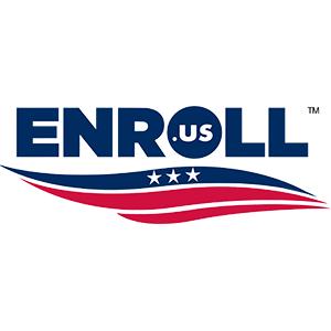 EnrollUSLLC Logo