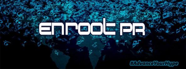 Enroot PR Logo