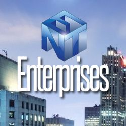 Enterprises TV Logo