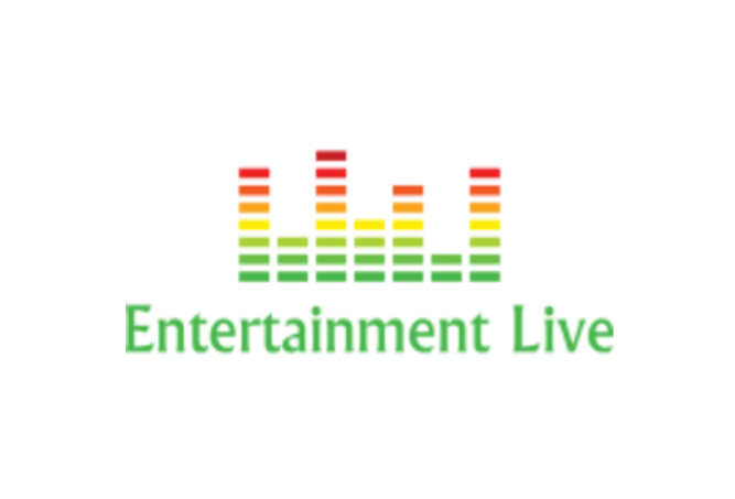 Entertainment Live Logo