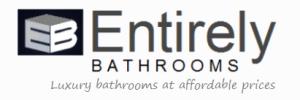 Entirely Bathrooms Logo