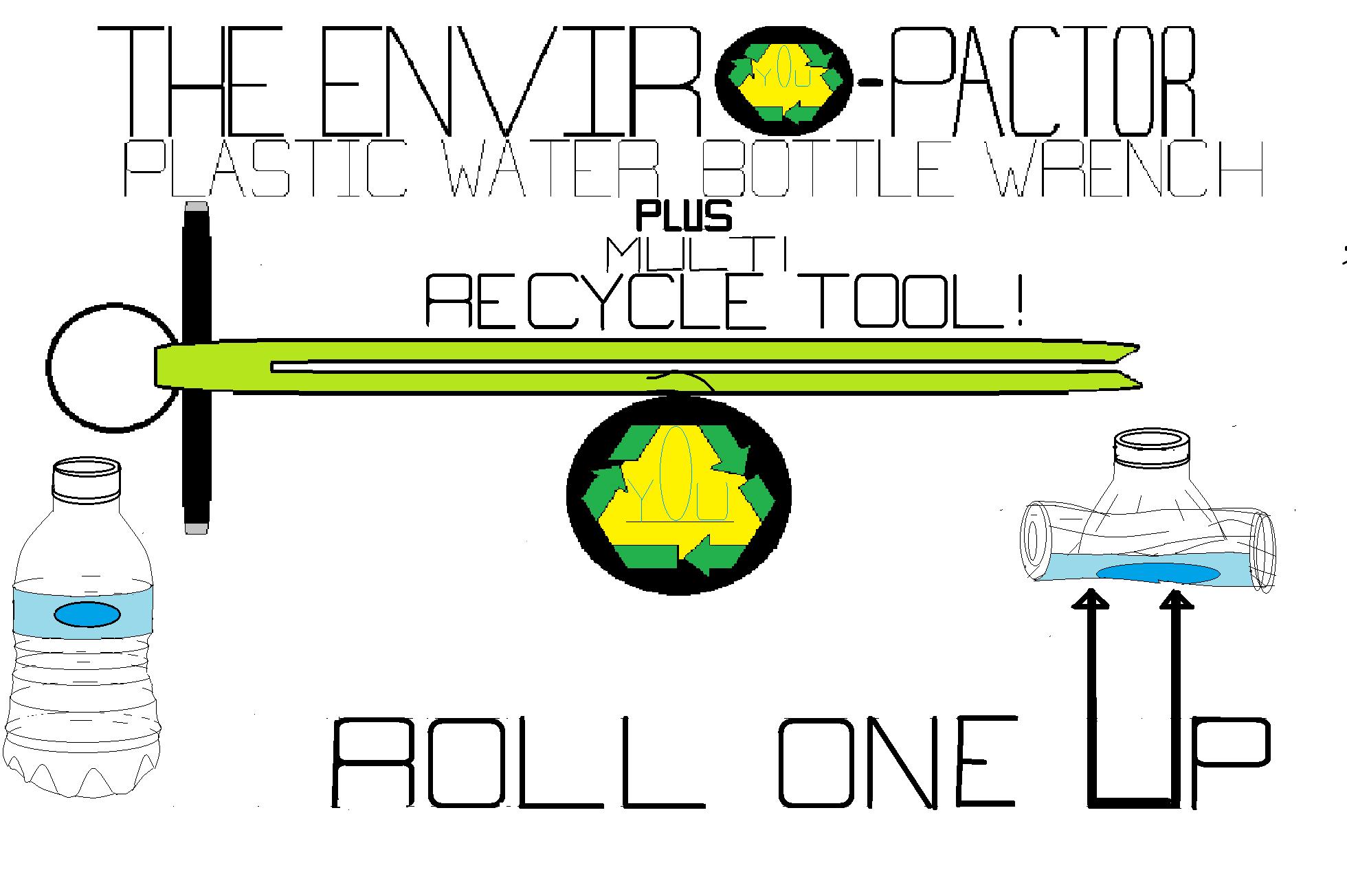 Enviro-Pactor Logo