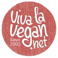 Viva la Vegan! Logo