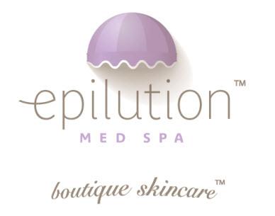 Epilution Med Spa Logo