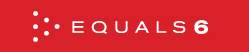 Equals6 Logo