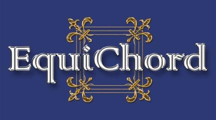 EquiChord Logo