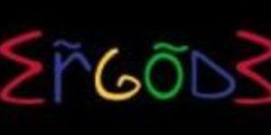 Ergode Logo