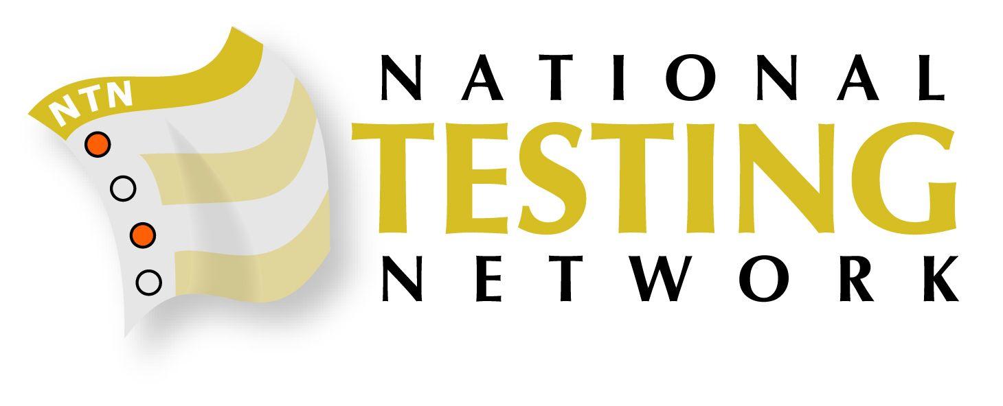 National Testing Network Logo