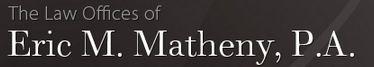 EricMMatheny Logo
