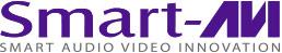 SmartAVI Logo