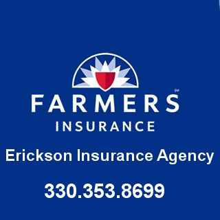 Erickson Insurance Agency Logo