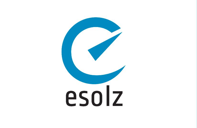 Esolz Technologies Pvt. Ltd. Logo