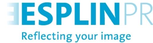Esplin PR Logo