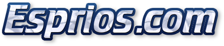 Esprios Logo