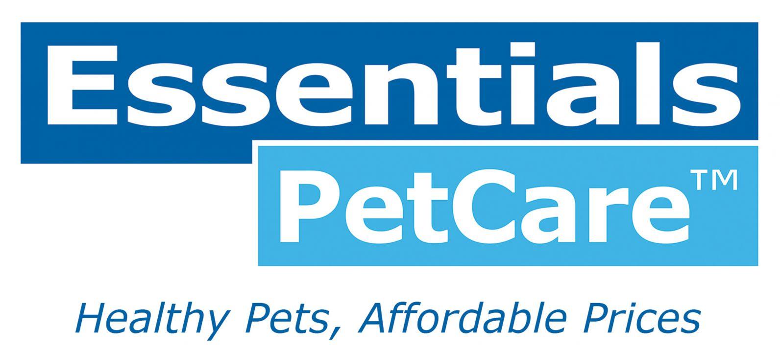 EssentialsPetCare Logo