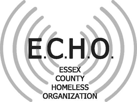 Essex County Homeless Organization Logo