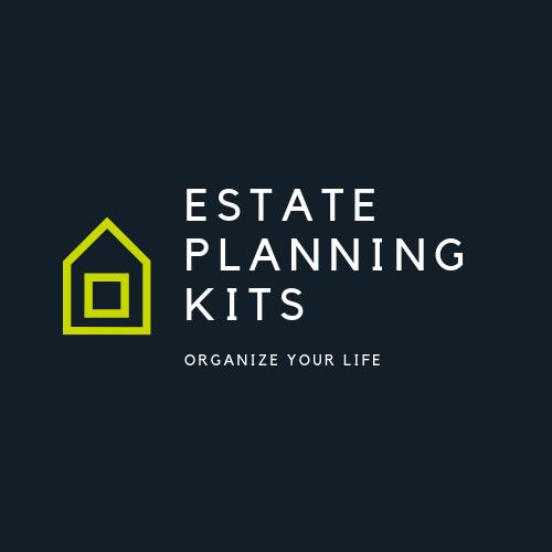 Estate Planning Kits Logo