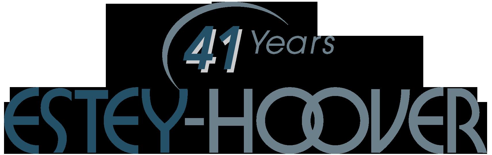 Estey-HooverPR Logo