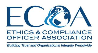 Ethics & Compliance Officer Association Logo