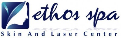 Ethos Spa, Skin and Laser Center Logo