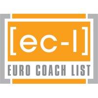 EuroCoachListConf Logo