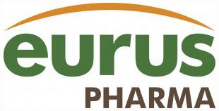 Eurus Pharma Logo