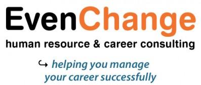 EvenChange Logo