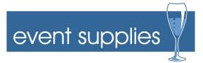 Event Supplies (UK) Ltd Logo