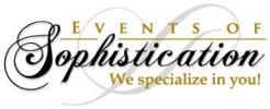 Events of Sophistication Logo