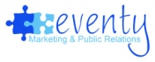 Eventy - Marketing & PR Logo