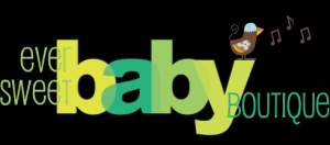 Ever Sweet Baby Boutique Logo