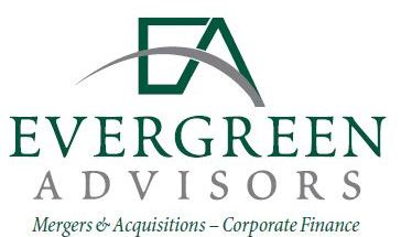 Evergreen Advisors Logo