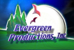 EvergreenProductions Logo