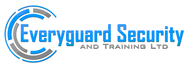 Every Guard Security & Training Ltd. Logo