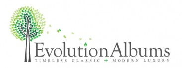 Evolution Albums Logo