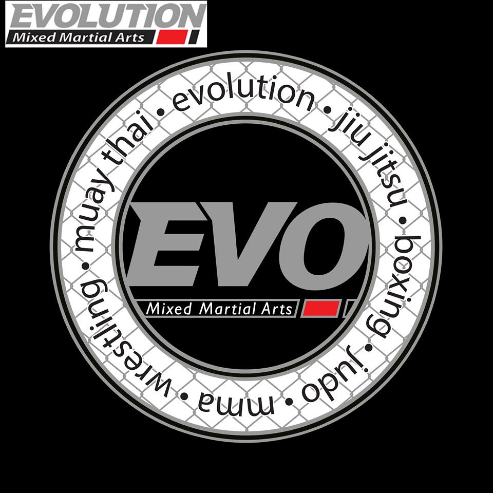 Evolution MMA Miami Logo