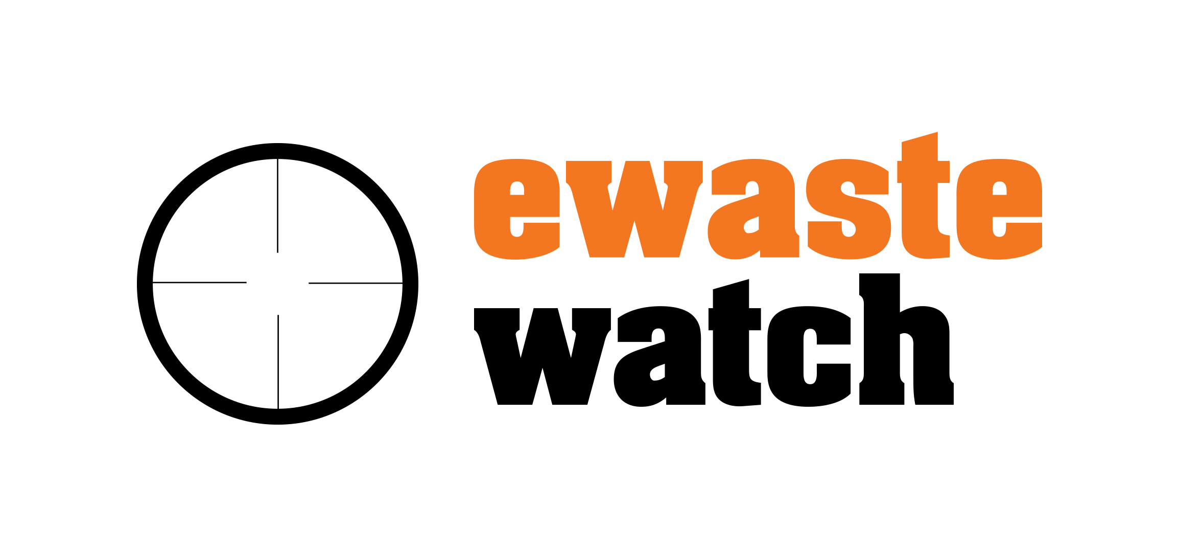 Ewaste Watch Institute Logo