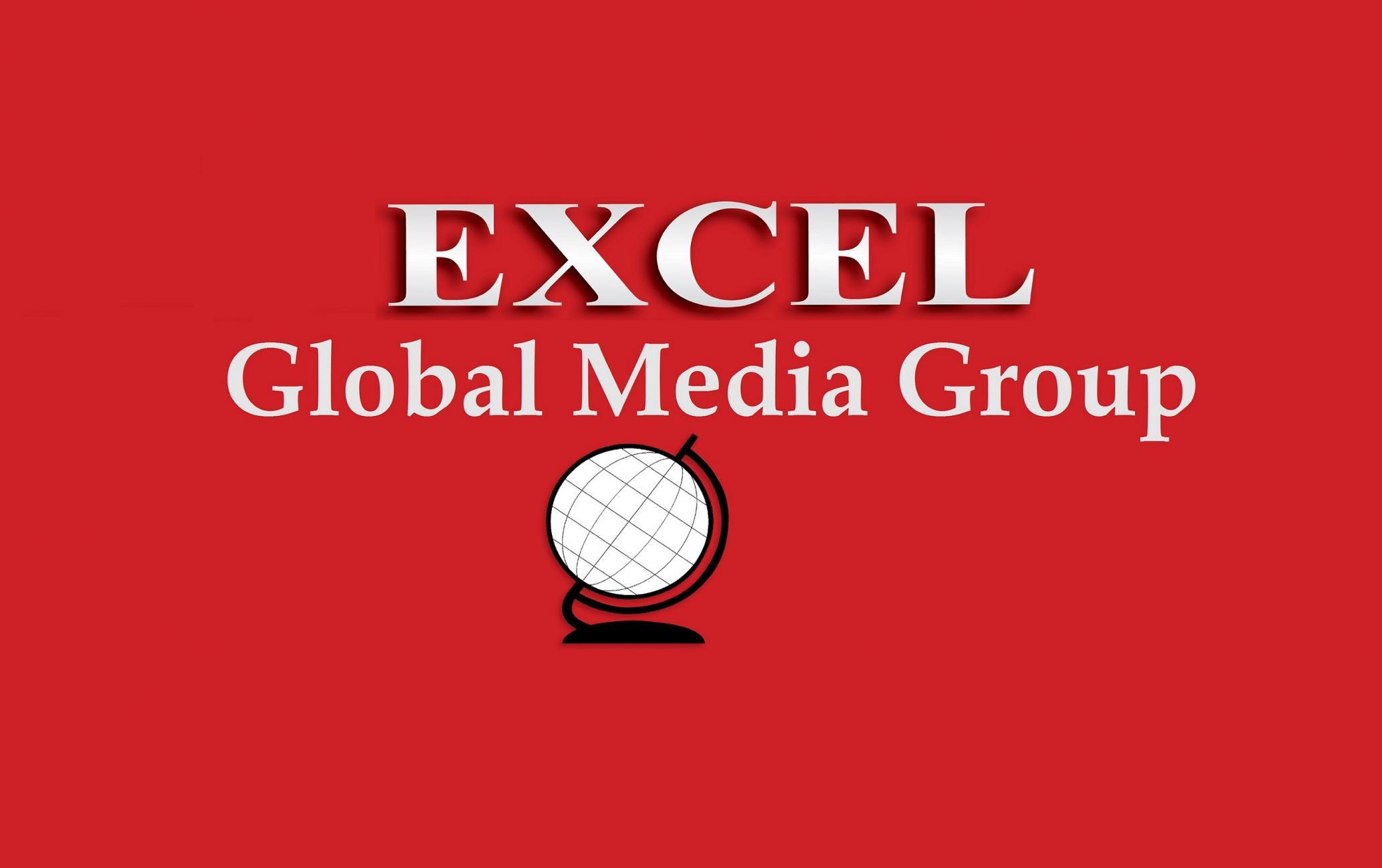 Excel Global Media Group Inc. Logo