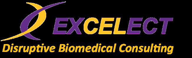 Excelect Ltd Logo