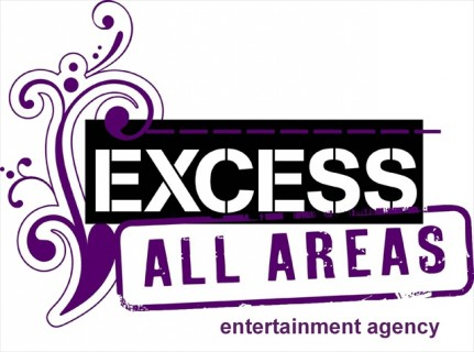 Excess All Areas Logo