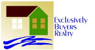 Exclusively Buyers Realty Logo