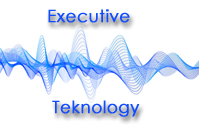 ExecutiveTeknology Logo