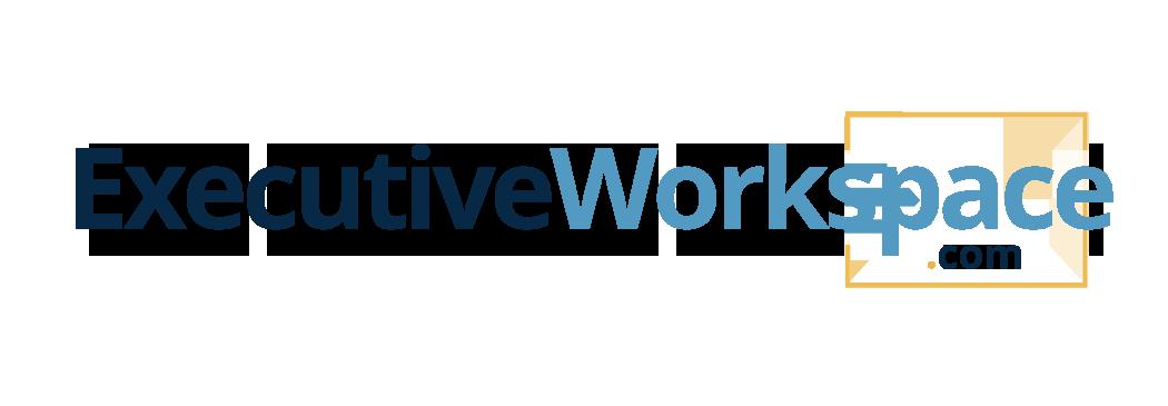 ExecutiveWorkspace Logo