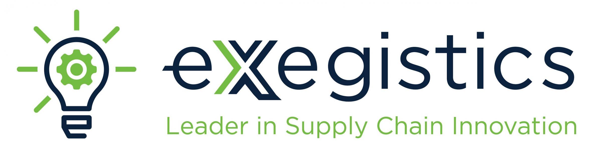 Exegistics Logo